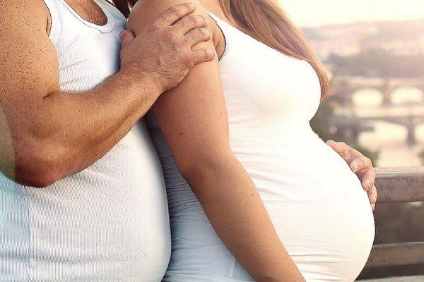 come capire se si è pronti per avere un figlio