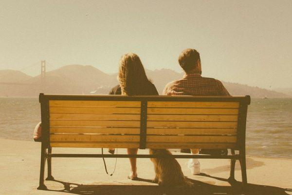 passare troppo tempo insieme