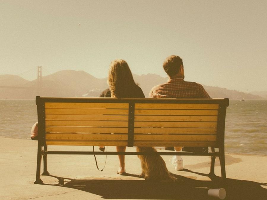 Come capire se passate troppo tempo insieme
