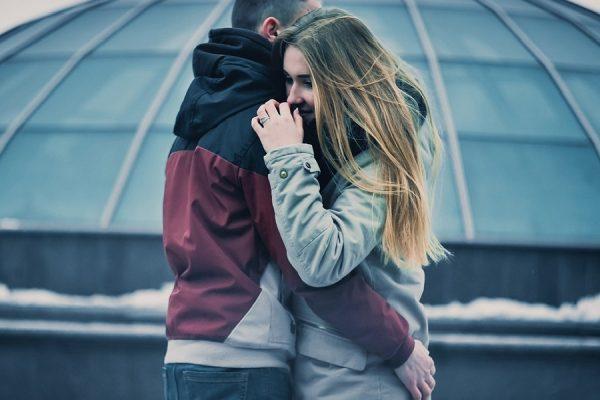 primo amore paura